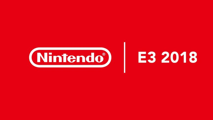 TOH Podcast 31 – Nintendo E3 2018 conference analysis