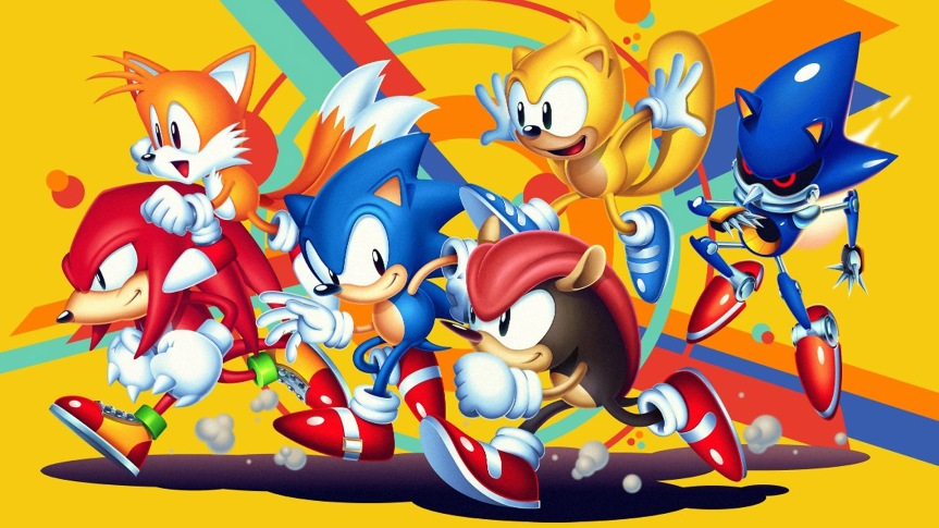 Review round-up: Sonic Mania Plus, Sanrio Picross, Agony, Pocket Rumble, Lumines Remastered