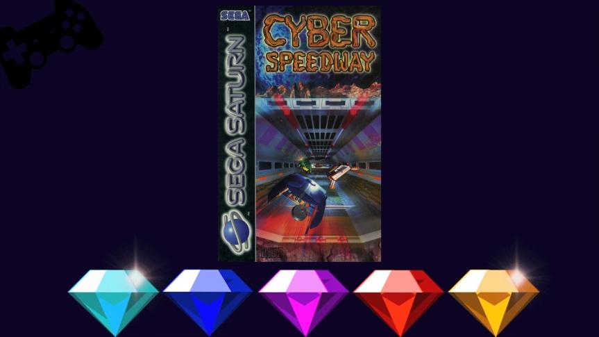 Gemhunter #11 – CyberSpeedway