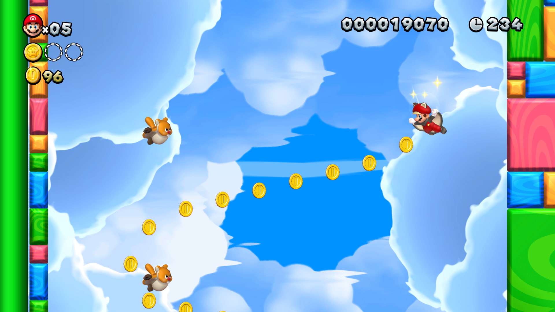 New Super Mario Bros U Deluxe (Switch) review – Tired Old Hack