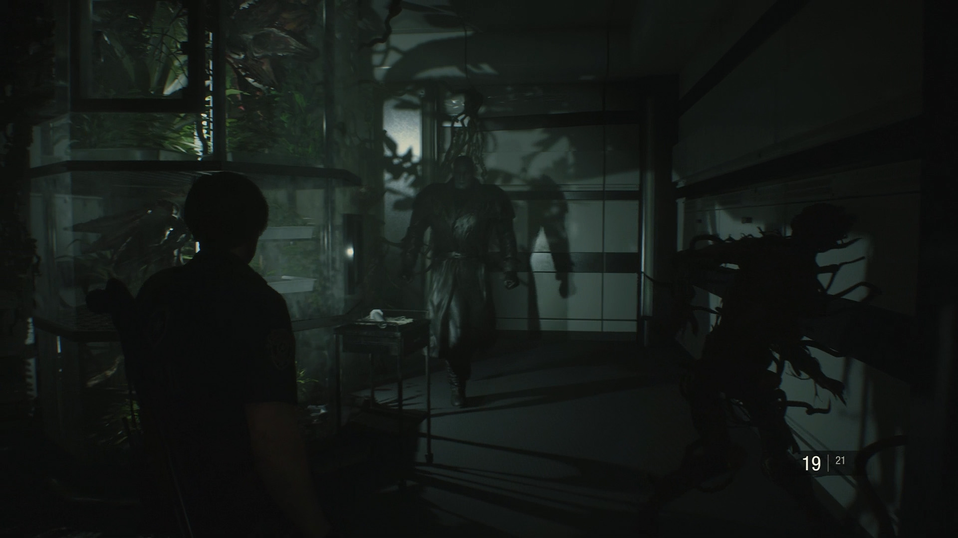 Resident Evil 2 remake (Xbox One) review – Tired Old Hack