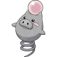 325Spoink
